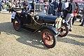 1925 Austin Seven - 7 hp - 4 cyl - WBB 0064 - Kolkata 2017-01-29 4237.JPG
