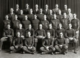 1928 Michigan Wolverines football team football team of the University of Michigan during the 1928 season