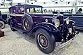 1930 Maybach DS 7 Zeppelin Sinsheim, 2014.JPG
