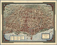 History of Chicago Wikipedia