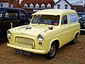 1960 Ford Thames 300E van at Hatfield Heath Festival 2017.jpg