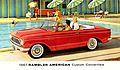 1961 Rambler American Custom Convertible (9691875302).jpg