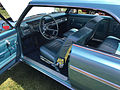 1964 Rambler Classic 770 turquoise two-door hardtop 2015 AMO show 2of2.jpg