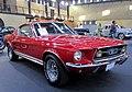 1967 Ford Mustang Fastback (4835026207).jpg