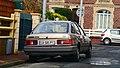 1987-1989 Ford Sierra 1.6 CL hatchback - Dieppe, Seine-Maritime - France (16684260813).jpg