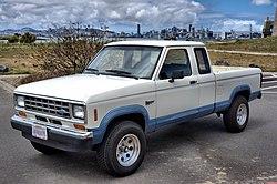GUDANG PENGETAHUAN @Blogspot: Ford Ranger