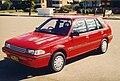 1988 Holden Astra (LD) SLX hatchback (16332453165).jpg