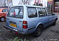 1989 Nissan Sunny 1.3DX Wagon (back).jpg