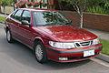 1998 Saab 9-3 S 2.0t 5-door hatchback (2015-11-11) 01.jpg