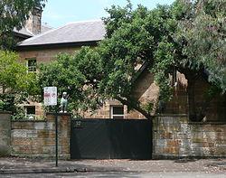 Tresco Elizabeth Bay Wikipedia - The-unusual-cedar-residence