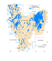 1 map of Pleistocene lakes in the Great Basin.png