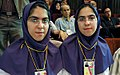 1st Azerbaijan Twins festival, Tabriz - 4 September 2007 21.jpg