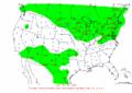 2002-10-18 24-hr Precipitation Map NOAA.png