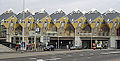 2003-03-04 rotterdam 15 cubic houses.JPG