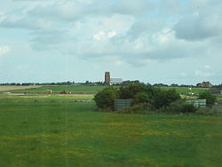 2003-08 Sylt - Church of Keitum.jpg