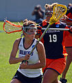 2005 NCAA Women's Lacrosse Championship - Virginia Cavaliers vs Northwestern Wildcats.jpg