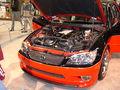 2005 custom Lexus IS 300 engine.JPG