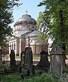 20060512025DR Dresden-Tolkewitz Johannisfriedhof Kapelle.jpg