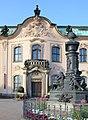 20060625030DR Dresden Sekundogenitur und Rietschel Denkmal.jpg