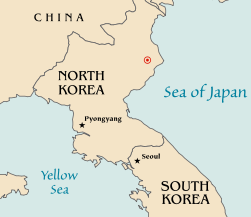 2006 North Korean nuclear test.svg