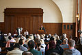 2008 09 Jason Beghe speaks at Hamburg conference on Scientology 09.jpg