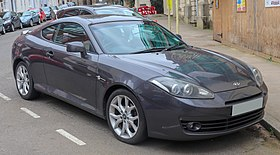 2009 Hyundai Coupe Siii Automatic 2.0 Front.jpg