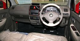 2010 Chevrolet MW interior.jpg