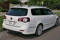 Volkswagen Passat B6 Wikipedia