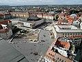 20121008150DR Dresden Blick von der Frauenkirche nach Westen.jpg