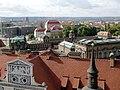 20121008570DR Dresden Blick vom Hausmannsturm nach SW.jpg