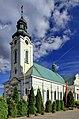 2012 Rybnik, Kościół św. Teresy od Dzieciątka Jezus (02).jpg