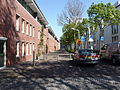 20130504 Maastricht Céramique 01 Hoge Barakken.JPG