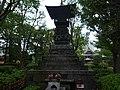 20131004 06 Tokyo - Asakusa - Senso-ji Tempel (10408752973).jpg