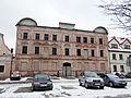2013 22 Old Market Square in Płock - 01.jpg