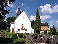 20140531020DR Fördergersdorf (Tharandt) Dorfkirche Pfarrhaus.jpg