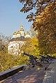 2014 Chernihiv Гармати з бастіонів Чернігівської фортеці Фото 2.jpg
