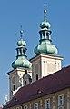 2014 Kłodzko, kościół Matki Bożej Różańcowej 03.JPG