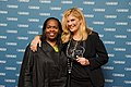 2014 Voice Awards Keris Myrick and Kristen Johnston (20353233045).jpg