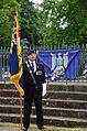 2015-06-20 200 Jahre Schlacht bei Waterloo, Welfenbund, The Royal British Legion, Hannover, Waterloosäule, (26).JPG