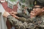 2015.3.19 육군 수도기계화보병사단 감사나눔 운동 Republic of Korea Army Capital Mechanized Infantry Division (16764999517).jpg