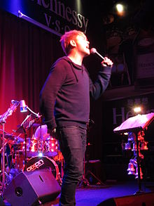 20150107AmigoLiveHouse.JPG