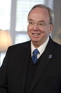 David Dockery American academic administrator
