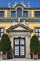 2016-08-28 7. Hannoversche Freiwilligenbörse, Hannover, (212) Galeriegebäude Portal von Giuseppe Crotogino.JPG