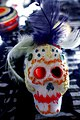 2016 366 306 Sugar Skull for the Day of the Dead (30724091265).jpg
