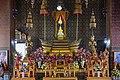2016 Bangkok, Dystrykt Phra Nakhon, Wat Thepthidaram (13).jpg