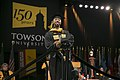 2016 Commencement at Towson IMG 0196 (27115820465).jpg