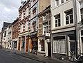 2017 Maastricht, Grote Gracht 47 en lager.jpg