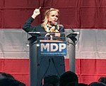 2017 Michigan Democratic Party Spring State Convention - 031 (cropped).jpg