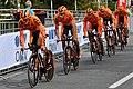 20180922 UCI Road World Championships Innsbruck Team CCC Sprandi Polkowice 850 6884.jpg