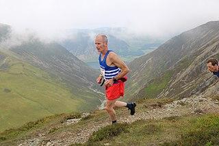 Ian Holmes (runner)